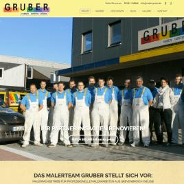 Maler Gruber GmbH