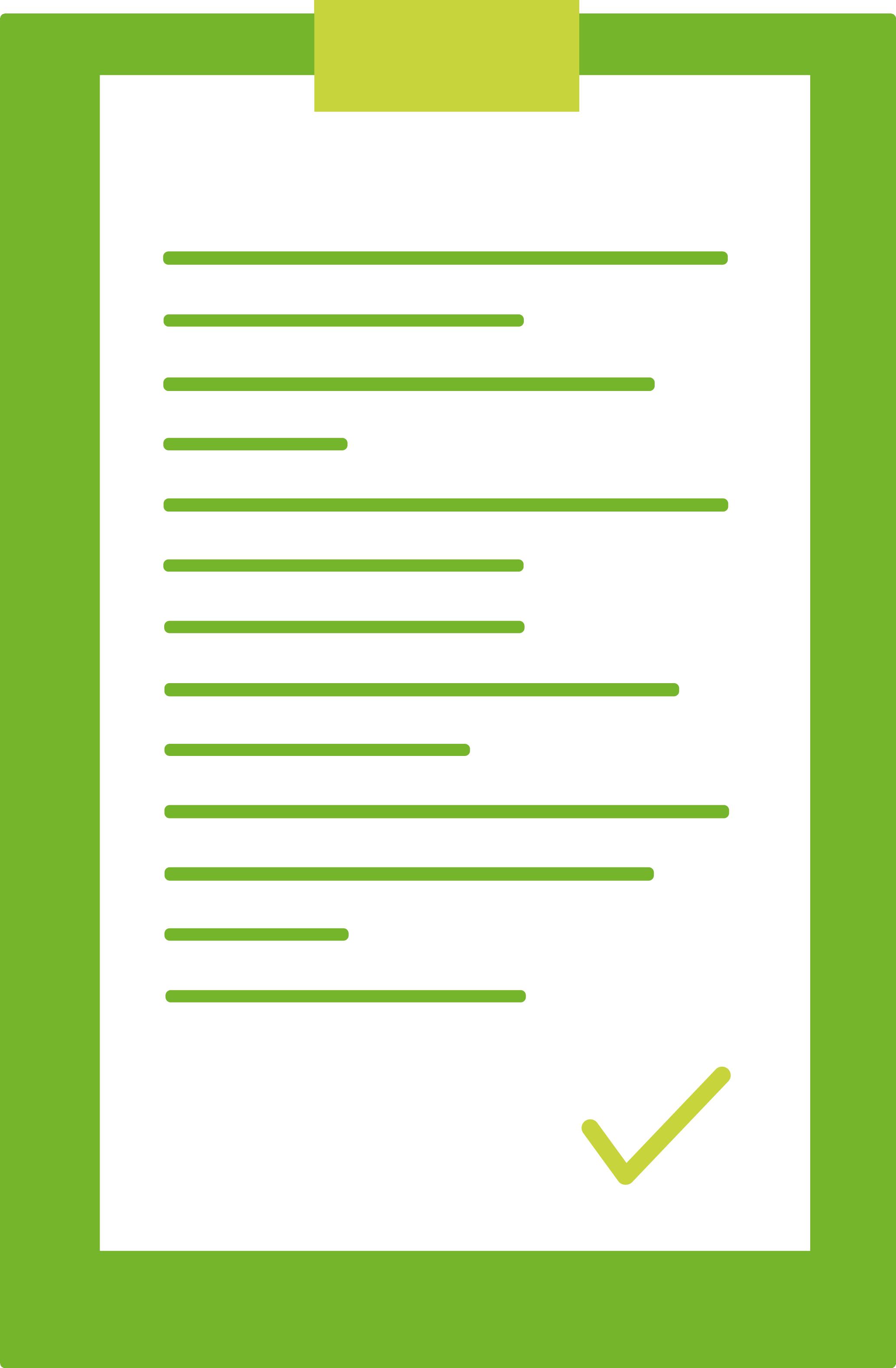 Webhosting Verträge