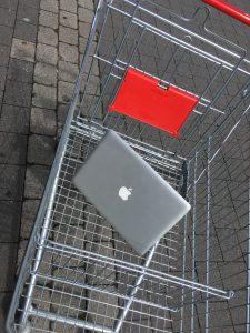 Online Shop erstellen: Google Shopping wird kostenfrei